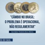 Fusões e negócios com estrangeiros disparam no Brasil em crise