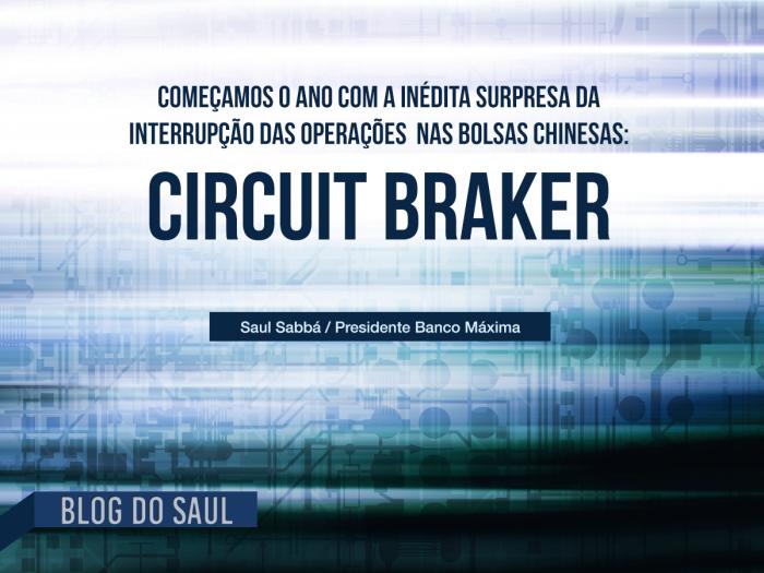 circuit braker