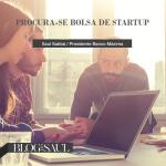 Procura-se uma bolsa de startups