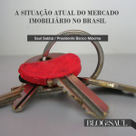 A situação atual do mercado imobiliário no Brasil